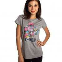 tokidoki x Marvel X-men Tee