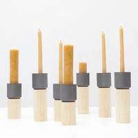 Stick Candle Holder