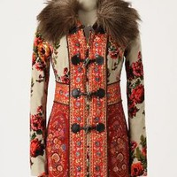 Karelia Coat - Anthropologie.com