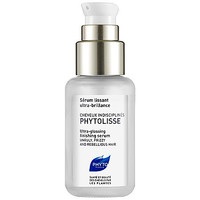 Phyto Phytolisse Ultra-Glossing Finishing Serum: Styling Products | Sephora