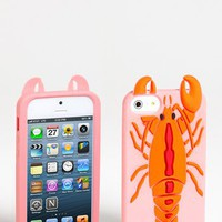 Tory Burch 'Lobster' iPhone 5 Case | Nordstrom