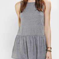 Pins And Needles Drop-Waist Tank Top