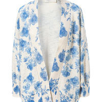 PRINTED JACKET - Woman - New this week - ZARA United States