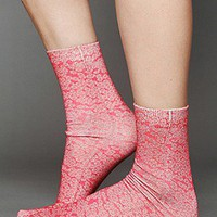 Free People Collection Ankle Sock at Free People Clothing Boutique
