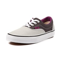 Vans Era Skate Shoe, Gray  Journeys Shoes