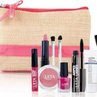 10 Pc Makeup Kit