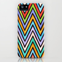 Fizzle iPhone & iPod Case by Erin Jordan