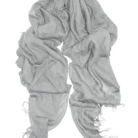 Chan Luu | Cashmere and silk-blend scarf | NET-A-PORTER.COM