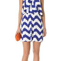 Tbags Los Angeles Layers Mini Dress | SHOPBOP