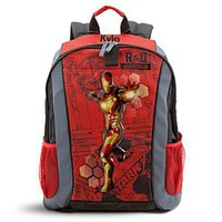 Iron Man 3 Backpack - Personalizable | Disney Store