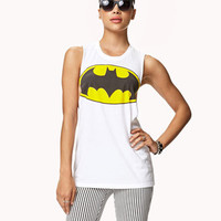 Batman™ Logo Muscle Tee