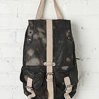 Free People  Downtown Leather Backpack at Free People Clothing Boutique