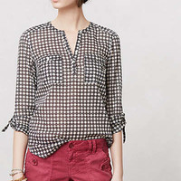 Anthropologie - Tulipanes Henley