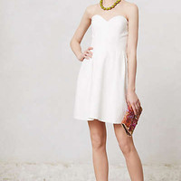 Anthropologie - Porcelain Mini Dress