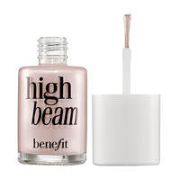 Benefit Cosmetics High Beam luminizing liquid highlighter