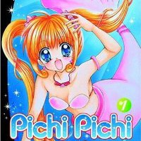 Pichi Pichi Pitch 1: Mermaid Melody (Pichi Pichi Pitch: Mermaid Melody): Pink Hanamori, Michiko Yokote: 9780345491961: Amazon.com: Books