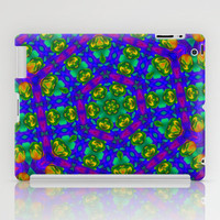Pattern iPad Case by LoRo  Art & Pictures