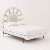 Hushed Hours Bed