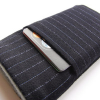 Iphone 4 Cover / iphone 4s case /  English Wool iphone by pomella