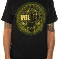 Volbeat, T-Shirt, Beyond Hell Above Heaven