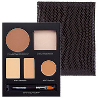 Sephora: Laura Mercier : The Flawless Face Book : complexion-sets-palettes-value-sets-makeup