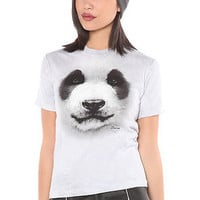 The Mountain The Big Face Panda Tee : Karmaloop.com - Global Concrete Culture