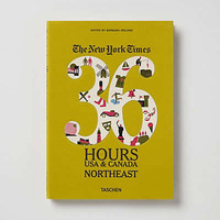Anthropologie - The New York Times 36 Hours