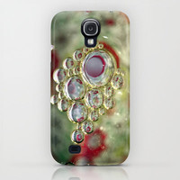 Tourbillion iPhone & iPod Case by Irène Sneddon