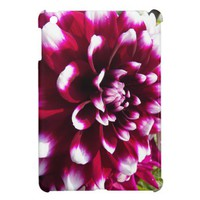 Razzle Dazzle Flower iPad Mini Cover from Zazzle.com