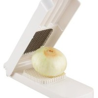 Alligator Onion and Vegetable Dicer:Amazon:Kitchen & Dining