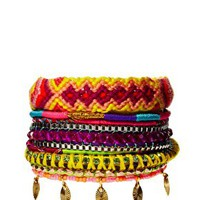 Hipanema St Tropez Friendship Bracelet at asos.com