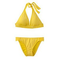 Mossimo® Women's Mix and Match Naples Yellow Collection