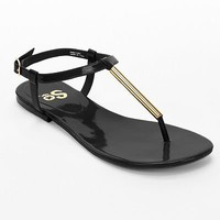 SO Thong Sandals - Women