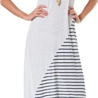 MY LINE NICO TANK DRESS | Swell.com