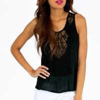 Good Point Tank Top $30