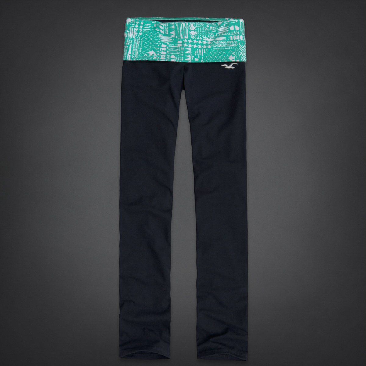 Hollister Classic Yoga Pants From Hollister Co.