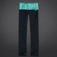 Hollister Classic Yoga Pants