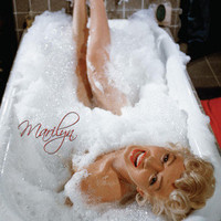Marilyn Monroe Bubblebath Movie Poster Posters at AllPosters.com