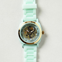 Exposed Gears Viscid Watch
