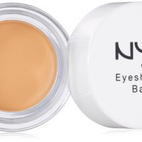NYX Cosmetics Eye Shadow Base, Skin Tone, 0.25oz:Amazon:Beauty