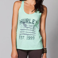 HURLEY Native Territory Womens Tank