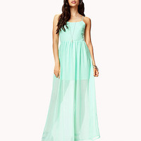 Empire Waist Maxi Dress | FOREVER 21 - 2039122021