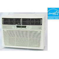 Walmart: Frigidaire 12,000-BTU Window Air Conditioner with Temperature Sensing Remote FRA126CT1