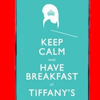 Keep calm and have breakfast  iPhone 5 case, iPhone 5 cover Plastic case - includes screen protector and cleaning cloth
