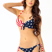 american-flag-enhancer-bikini-set REDBLUE - GoJane.com