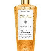 Sun Blissed Buffing Body Wash