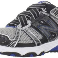 New Balance Kid's KV689 Tie Running Shoe (Little Kid/Big Kid):Amazon:Shoes