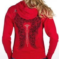 Affliction Eden Sweatshirt - Women's Sweatshirts | Buckle
