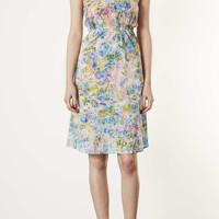Multi Floral Print Cover Up - New In This Week - New In - Topshop USA