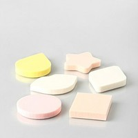 NYX Make-Up Sponge-Set of 6